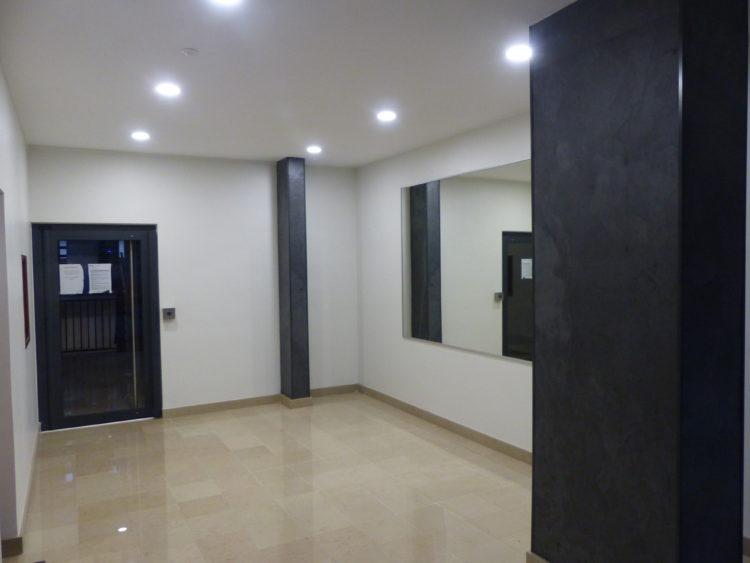 Hall de residence - Valerie Jacquart 2