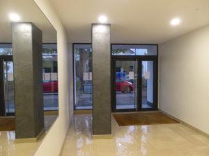 Hall de residence - Valerie Jacquart 3