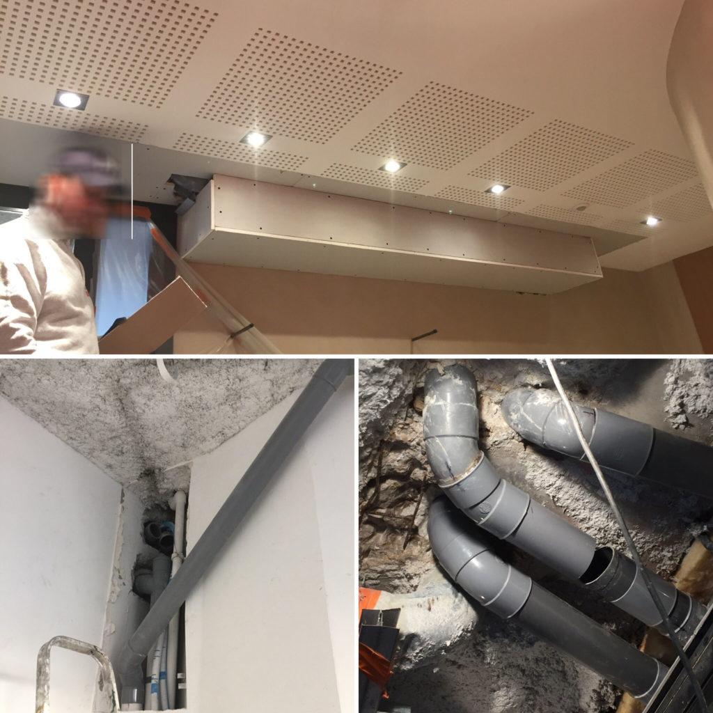 travaux immeuble Valerie Jacquart renovation paris