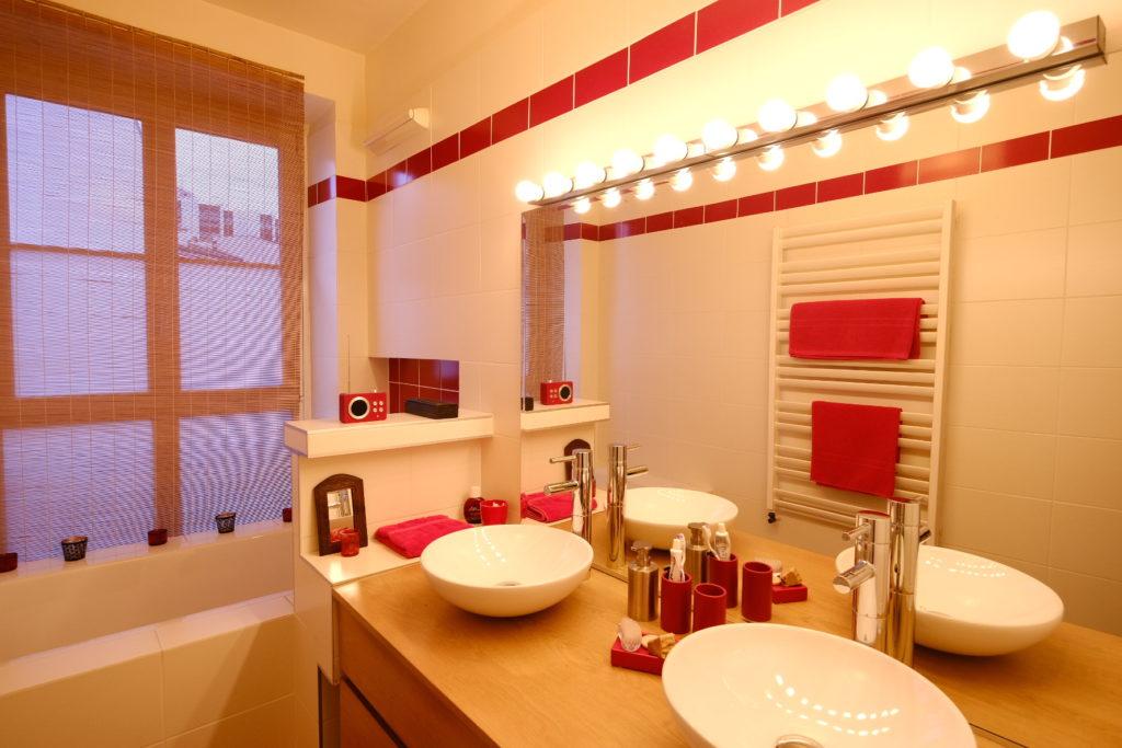 rénovation d'une salle de bain à paris 17