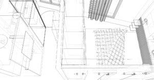 projet agencement appartement a vincennes