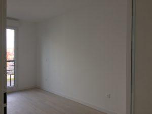 espace chambre avant amenagement