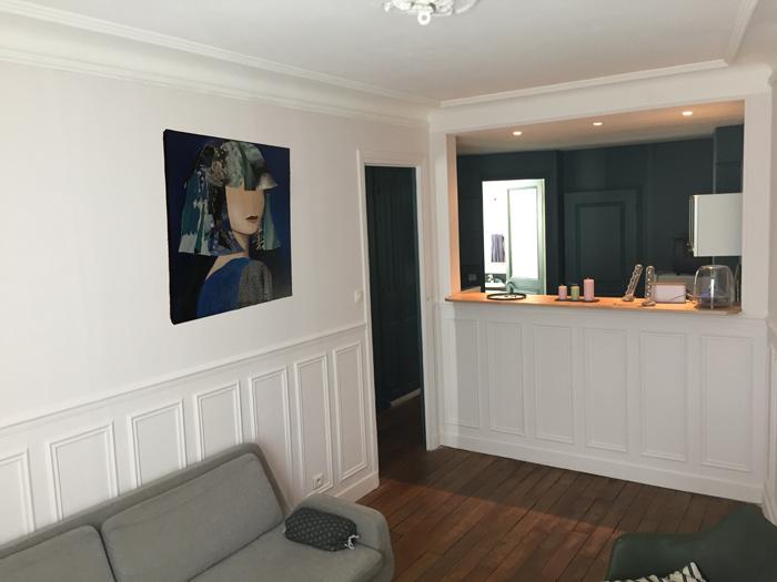 Coaching Deco - Appartement - after - valerie jacquart